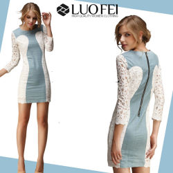 2019 Fashion Primavera/Verão as mulheres OEM fábrica de vestuário