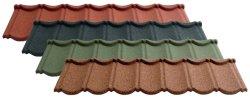 Baixo preço bom produz asfalto Fibra de telhas Shingle/Telhado revestido a pedra folha/Telhas Gana Nigéria Quênia
