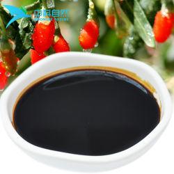 El Extracto Concentrado de Jugo de Goji de buena calidad Wolfberry