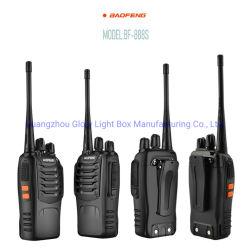 Hot Sale Baofeng Ham radio étanche 888s un talkie-walkie