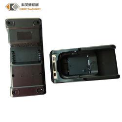 Bewegliche Karten, die Hand-PDA Barcode-Thermodrucker-Plastikgehäuse-Regal überprüfen