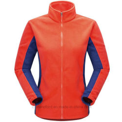 Marke Womens Ladys Campus Micro Polar gemütliches Fleece 320GSM Outerwear Warm Keeper Jacket