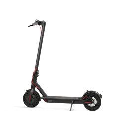 8,5 Zoll Elektro-Skateboard 25km/H 36V faltbare Elektro-Scooter