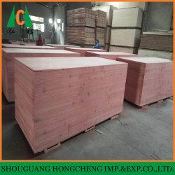 Bintangor folheado de madeira contraplacada enfrentam/Grau Bintangor mobiliário madeira contraplacada