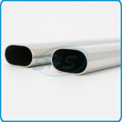 Los tubos de acero inoxidable para piscina escalera