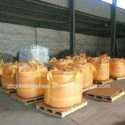 El corindón de polvo de alúmina fundida Brown 400 productos de malla