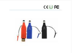 Hz plumas impermeable para la función de la pantalla de una unidad flash USB (CKB)