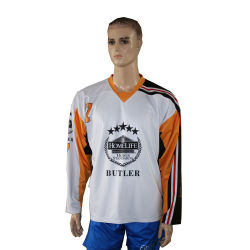 Wild Hockey Jersey Mini Youth Cheap Ice Hockey Uniforme