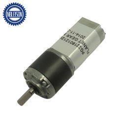 22mm 12V 24V DC Micro engrenagens planetárias do Motor de engrenagem para Estore e equipamento óptico