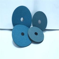 Обедненной смеси Vulcanized грубая шлифовка волокон диска (001664)