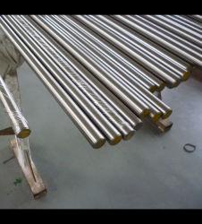 ASTM A582 AISI303のステンレス鋼シャフト棒