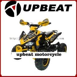 Moto optimista de la rueda de 8 pulgadas de marcha atrás 110cc ATV