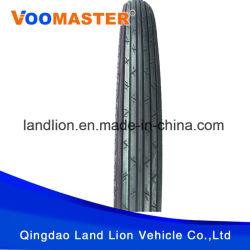 Pneu de nylon Misto Duro padrão Tubeless pneu da motocicleta 3.50-10, 110 / 90-16