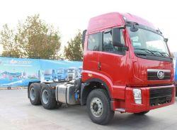 Camión Tractor FAW Jiefang Animadora