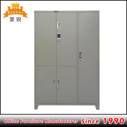 Цифровой комбинированный металлический шкаф и блокировки шкафа электроавтоматики