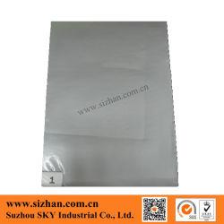 Klebrige Wegwerfmatte verwendet für Verunreinigung-SteuerCleanroom