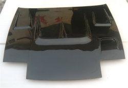 Корпус из углеродного волокна Tt стиле капот для Nissan Сильвия S13 Usdm
