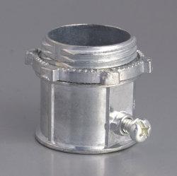 L'OGD connecteur moulé la vis de réglage de zinc