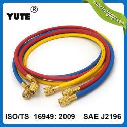 Tubo flessibile di carico del refrigerante R134A del condizionamento d'aria di alta qualità di SAE J2196
