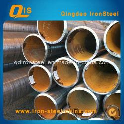 Высокое давление бесшовных стальных трубопроводов бойлера