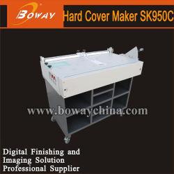 Boway A3+ Photobook case CD Box DVD Photo Book Album Hard cover Maker Machine Sk950c