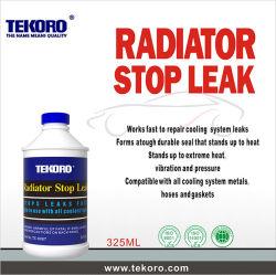 Радиатор остановки утечки продукта