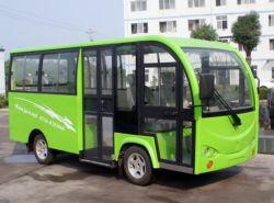 Venta caliente Autobús eléctrico