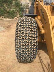 OTR Reifen-Schutz Kette