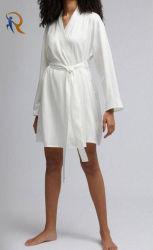 جديدة تصميم ثوب سيدات ليل ثوب سائبة قطر نساء بيجامات حريري [رتم-082]