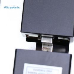 環境保護高効率 20kHz 超音波金属溶接機用 溶接銅ワイヤハーネス