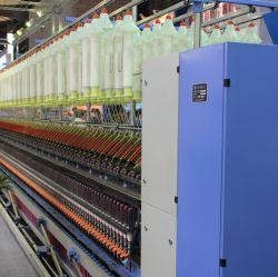 e نظام الكامة وحمام الزيت لإطار تثبيت الحلقة من Yarn Spining Machine