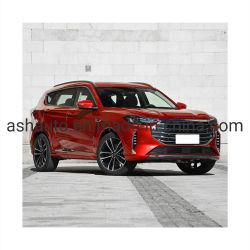 سيارة رياضية رياضية مستخدمة من نوع Jetour X70 Plus في مخزون جديد سيارة جديدة طراز 2021 1.6 Turbo 197HP 7DCT سيارة رياضية شائعة