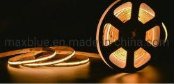 Chip di nuova tecnologia sull'indicatore luminoso di striscia di FPC LED 320/480/528chips