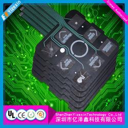 Tastiera personalizzata popolare della membrana 2020 con il circuito di FPC