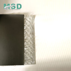 Надувные Drop внакидку ПВХ ткани двойные стенки ткань современный тренажерный зал коврик/доски для серфинга