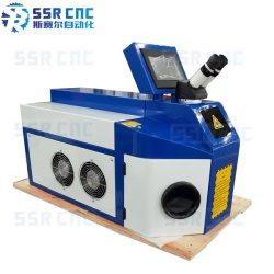 중국 스폿 용접 장비 주얼리를 위한 레이저 마킹 장비