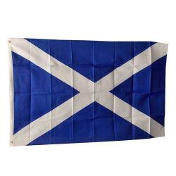 Флаг производителя быстрая доставка шелк трафаретной печати больших Swooper 100%полиэстер Custom 3X5FT во всех странах флаги