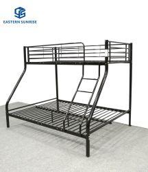 耐久性に優れた新デザインのメタル家具、ツイン二段ベッド