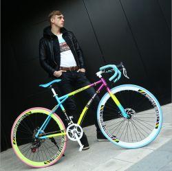 安い中国の完全なカーボンバイクの完全なカーボンは工場からの道競争のバイクを自転車に乗る