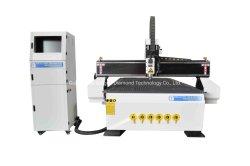 De automatische CNC van de Patrouille Machine van de Gravure van het Triplex 3D Houten met Camera CCD