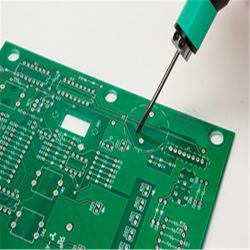Remodelado/Fix/Repare a GE Voluson E6/Voluson E8/Voluson E10 Placa Rsx ktz303054 /Kti303054/Provedor de Instrumentos Médicos/serviço de reparação do sistema de ultra-som