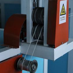 Manchas de la oferta de cable puente de la nariz de plástico de 3mm