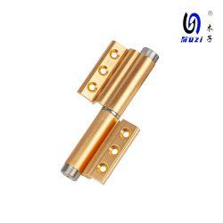 مفصلات الباب اللين التلقائي من الألومنيوم والفولاذ المقاوم للصدأ أقرب من النوع Q للباب المصنوع من الألومنيوم