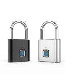 제조자 직접 공급 작은 지문 지능적인 안전 스테인리스 통제