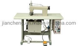 Ultraschallspitze-Nähmaschine mit Cer für den seitlichen Abfall und die Zutaten