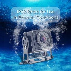 كاميرات إعادة الرؤية الخلفية للشاحنة و/و CCD/CMOS/Ahd720p/960p/1080p لبيعها في المصنع سيارات فان هوندا رينو فورد ري باص