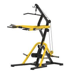 다기능 체조 힘 기계 작업대 다중 시스템 차입 자본 이용 Gyms