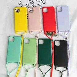 سعر رخيصة الجملة مقاومة للماء معلقة الهاتف المحمول علبة صندوق الهاتف صندوق السيارة بالنسبة إلى iPhone 7 8 Se X XR XS 11 12 Pro Max Mini