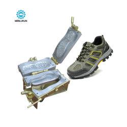Chine semelle de chaussure pu Mold Maker faire des chaussures italiennes moule Pour les chaussures de sport de sécurité DIP