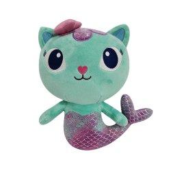 새로운 애니메이션 가비′ S 인형 하우스 인어메이드 Cat 플러쉬 장난감 도매